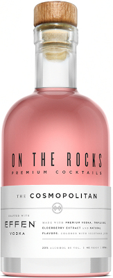 EFFEN COSMO ON THE ROCKS