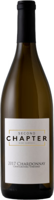 SECOND CHAPTER CHARDONNAY